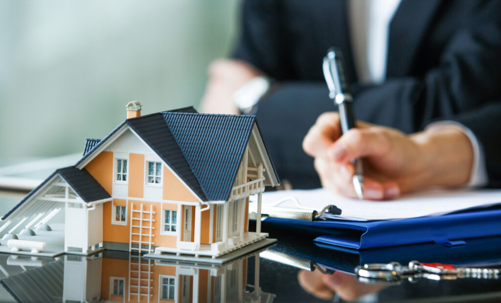 Residential Mortgage Broker Hampshire