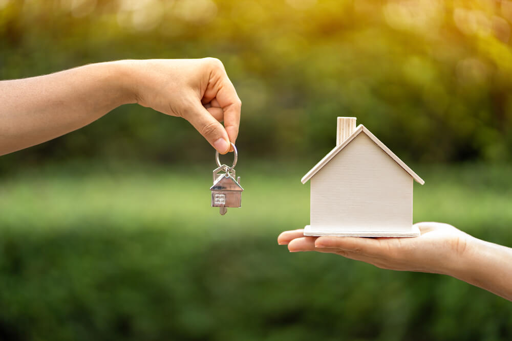 converting residential mortgage to buy to let
